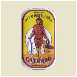 Catraio - Thunfisch