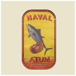 Naval - Thunfisch getrocknete Tomaten