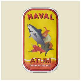 Naval - Thunfisch pikant