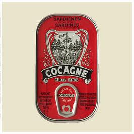 Cocagne - Sardinen