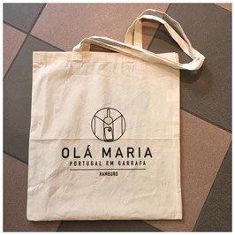 Olá Maria - Tasche aus Baumwolle
