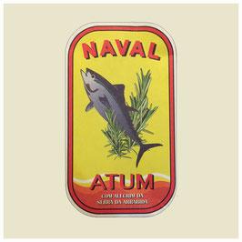 Naval - Thunfisch Rosmarin BIO