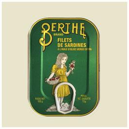 Berthe - Filets