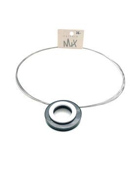 Halskette 4001 Culture Mix