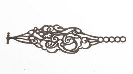 Tattoo Armband Cloud