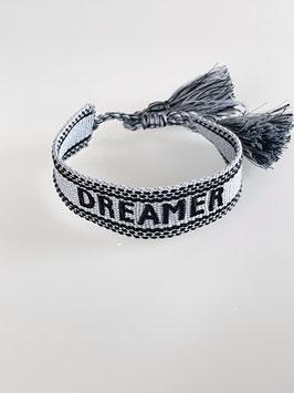 Armband Dreamer hellblau