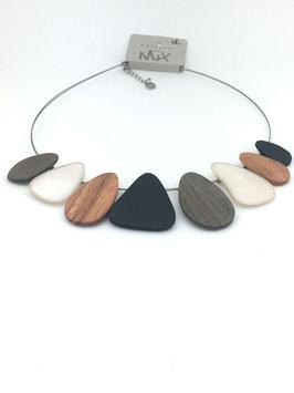 Halskette 3069 Culture Mix