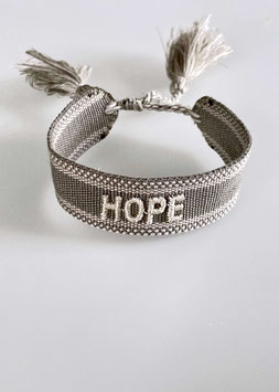 Armband Hope pistache