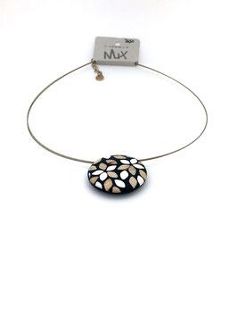 Halskette 3089 Culture Mix
