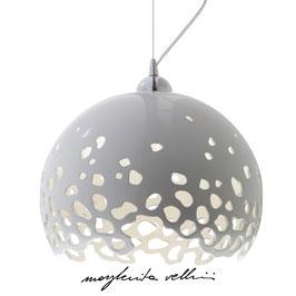 BLOB White Shiny/Matte