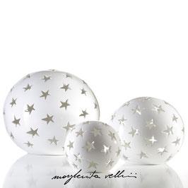STELLE White Shiny/Matte