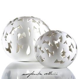 BAROCCO White Shiny/Matte