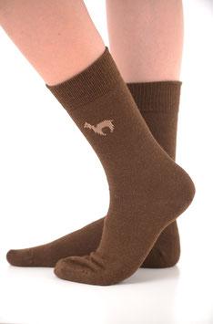 Alpaka Buisness Socken