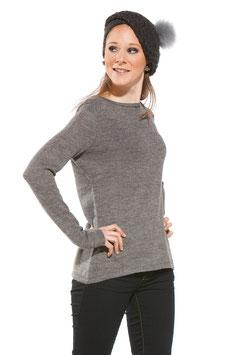 Basic Pullover Uni