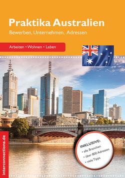 Praktika Australien - Bewerben, Unternehmen, Adressen