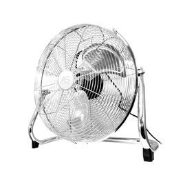 Metall Fan 45 cm 120 Watt 3 Stufen