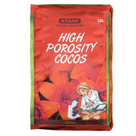 Atami High Porosity Cocos