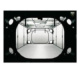 BlackBoxSilver 600x300x220cm