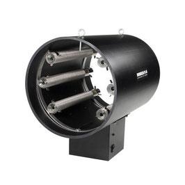OZOTRES Modelo C-6  / 250 mm  / 1000 m3/h