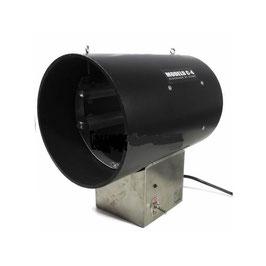 OZOTRES Modelo C-4 / 200 mm / 800 m3/h