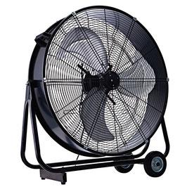 Metall Fan 60 cm 125 Watt