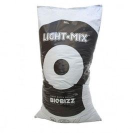 BioBizz Light Mix 20 L (Anzucht)