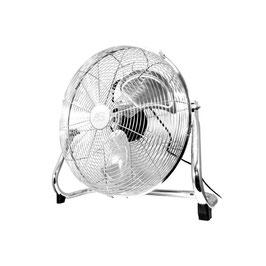Metall Fan 30 cm 55 Watt 3 Stufen