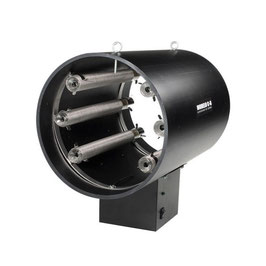 OZOTRES Modelo C-12  / 315 mm  / 3000 m3/h