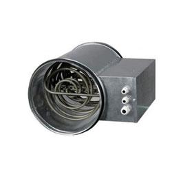 Rohrheizung 100 mm - 315 mm
