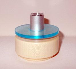 Kerzenaufsatz für Teelichthalter