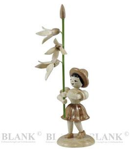 Blumenkind Forsythie