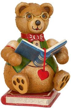 """Teddy """"Bücherwurm"""""""