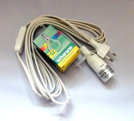 Kabel für Herrnhuter Innenstern