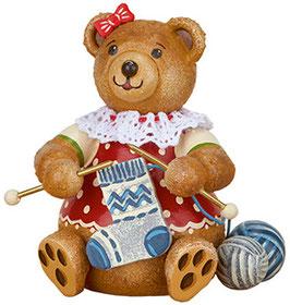 "Teddy ""Strickliesel"""