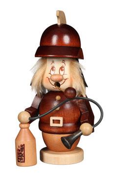 Miniwichtel Feuerwehrmann