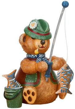 "Teddy ""Angler"""