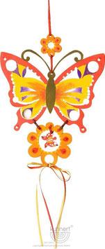 """Fensterbild """" Schmetterling"""""""
