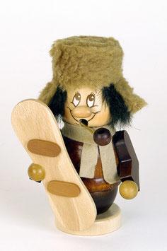 """Wichtel """"Snowboarder"""""""