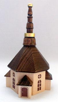 Seiffener Kirche