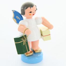 Engel mit 2 Geschenken