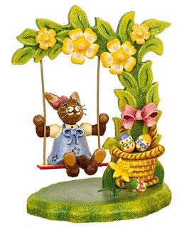 Sabinchens` Blumenschaukel