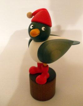 Weihnachtsmöwe