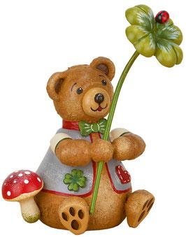 """Teddy """"Glücksbärli"""""""