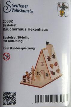 """Räucherhaus """"Hexenhaus"""""""