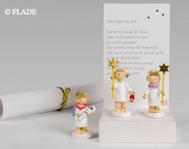 """Kulisse """"Drei Engel für Dich"""""""