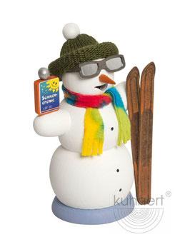 Schneemann Apre`s Ski
