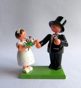 Hochzeitspärchen