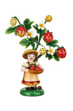 Jahresfigur 2014, Erdbeere