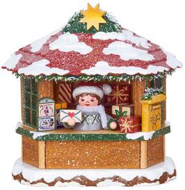 Weihnachtspostamt-elektrisch