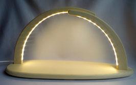 Leuchterbogen mit LED Beleuchtung incl. Netzteil